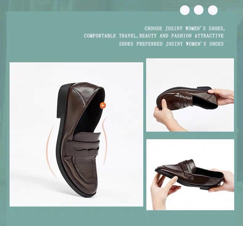 outono senhoras moda conforto feminino sapatos novos