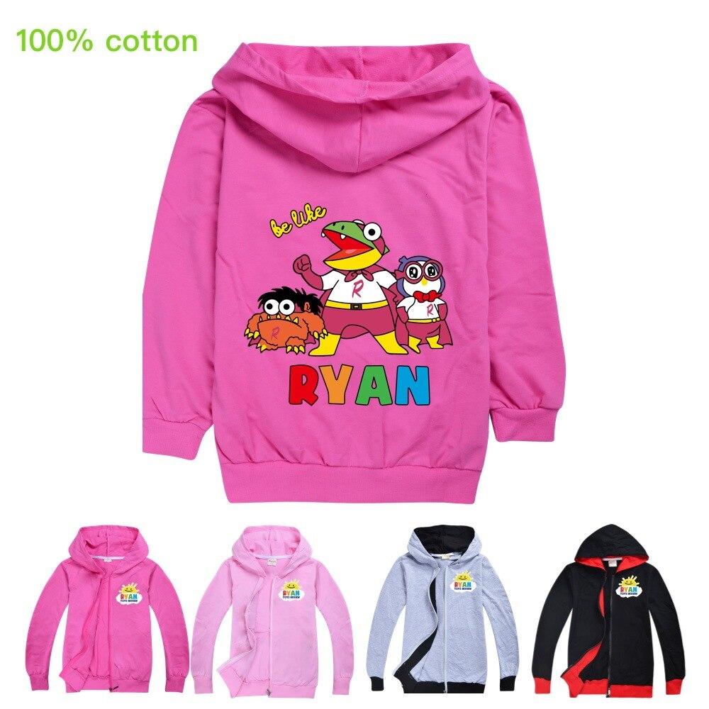 Толстовки с капюшоном JOJO Siwa, куртка топы, одежда футболка маскарадный костюм для девочек, одежда подарок на день рождения, обзор игрушек