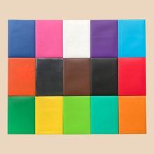 100 adet/grup renk mat tahta oyunları kart kollu, ticaret kartları koruyucu kartlar için kalkan büyülü kart kapağı PKM/YGO 66x91mm