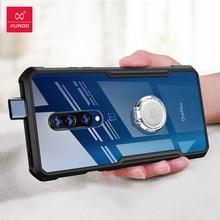 Oneplus 7 Pro 케이스 xundd 럭셔리 3D 레이저 도금 TPU 커버 One Plus 7 Oneplus7 Shockproof Phone Cases With Strap