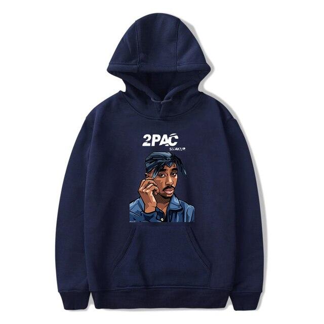 Tupac Hoodie 4