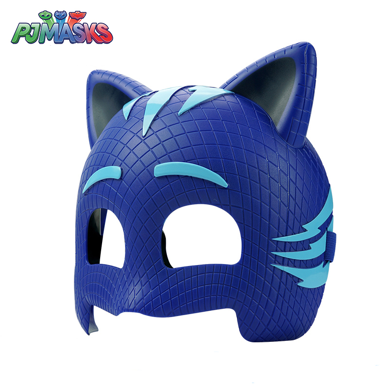 Pj Masks Toys Catboy Dolls Mask Model Pj Mask Three Colors Catboy Owlette Gekko Outdoor Toy Anime Figures Toys For Children