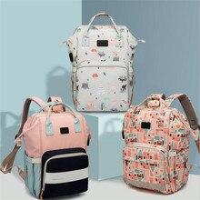 Sac à langer USB étanche, sac à dos pour poussette de grande capacité, sac à langer pour maman, sac à langer pour soins de bébé