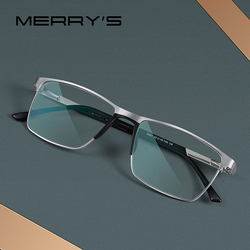 MERRYS DESIGN Men Anti Blue Ray Light Blocking Glasses Blue Light Glasses For Computer