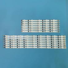 LED Backlight strip 42inch 15 LEDs For UE42F5000 UE42F5000AK UE42F5300 UE42F5500 UE42F5700 UE42F5030 BN96 25306A BN96 25307A