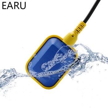 2M 3M 4M 5M Controller Float Switch Liquid Switches Fluid Water Level Contactor Sensor Pump Tank - discount item  20% OFF Measurement & Analysis Instruments