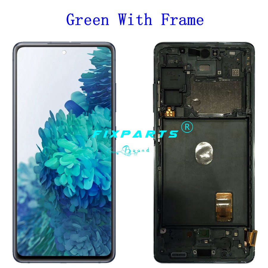 Samsung Galaxy S20 FE LCD Display