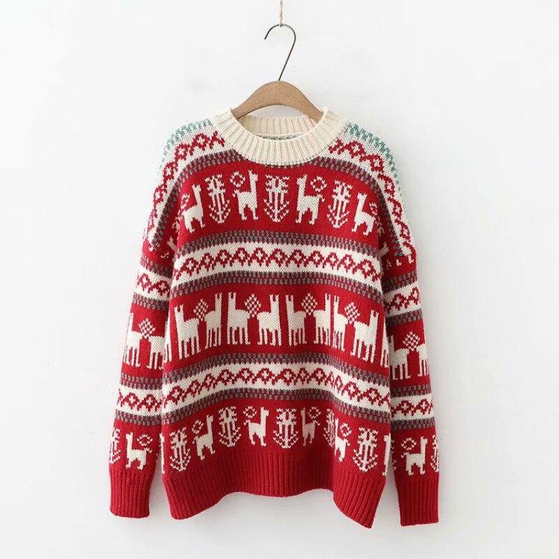 Womens Fuzzy Fleece Pullover Tops Cute Cat Embroidery Buttoned Sweatshirt Winter Warm Hoodies Sweater Blouse