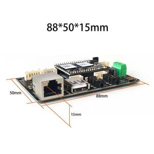 Image 4 - Up2Stream פרו WiFi ו Bluetooth 5.0 HiFi אודיו מקלט לוח עם spotify airplay dlna אינטרנט רדיו והזרמת מוסיקה