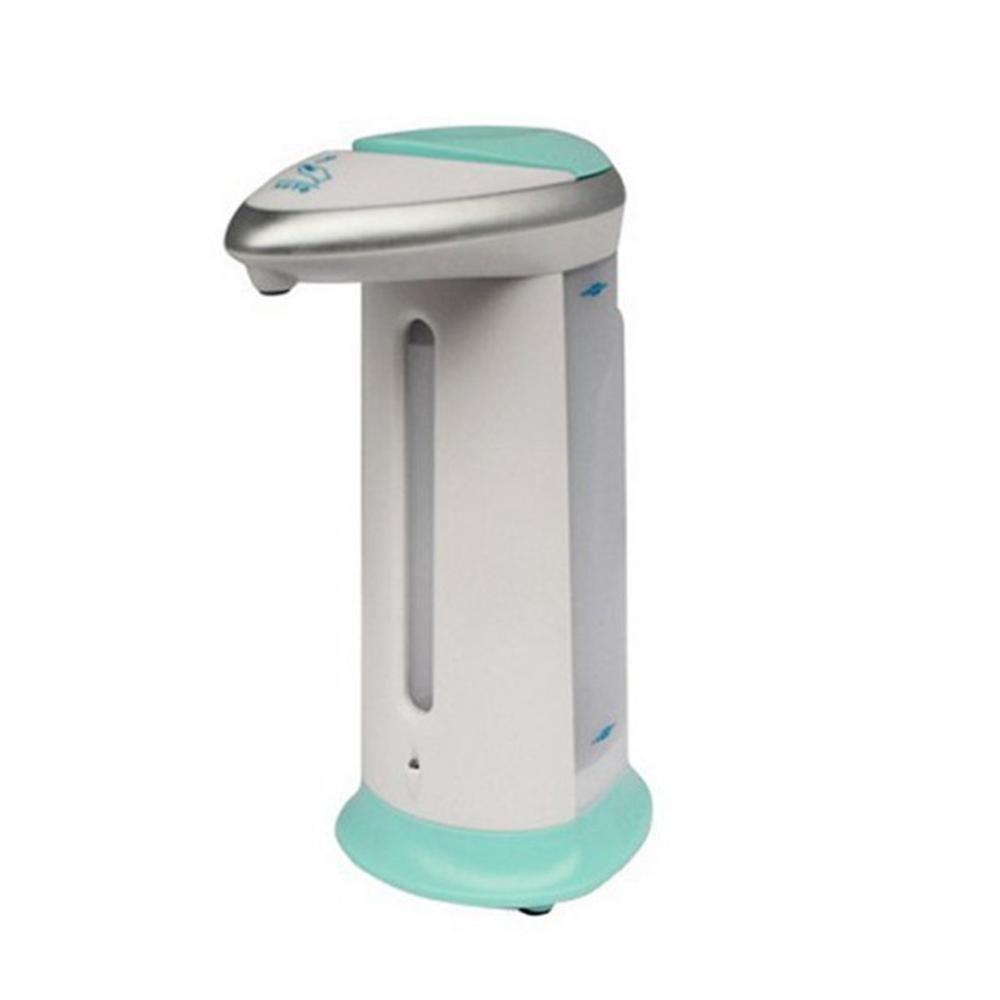 Automatic Foam Soap Dispenser Infrared Sensing Foam Soap Dispenser Induction Liquid Soap Dispenser For Bathroom Kitchen Hotel