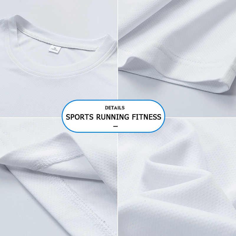 블랙 t-셔츠 남자 6XL 7XL 8XL 플러스 크기 화이트 짧은 Tshirt 여름 스포츠 실행 피트 니스 통기성 티 셔츠 남성 Streetwear