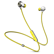 Mifo i6 Bluetooth Earphone Neckband Headphone IPX6 Waterproof Wireless HiFi Running Sports Magnetic Noise Cancelling Earbuds