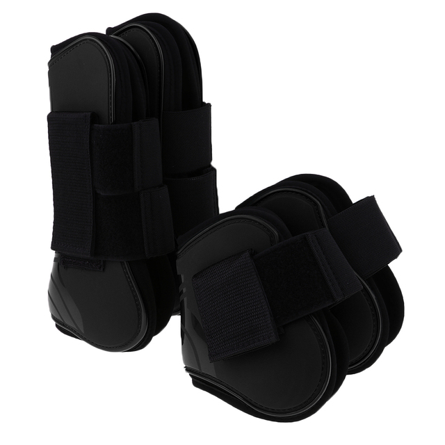 Horse Leg Wrap Protective Equestrian Travel Boot 6