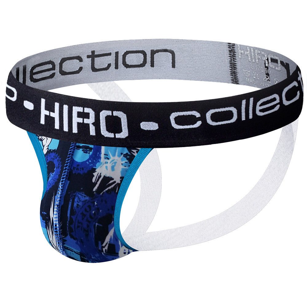 4ps Hiro  Gay Underwear  Cotton  Jockstrap Mens Thong Gay  Mens Underwear
