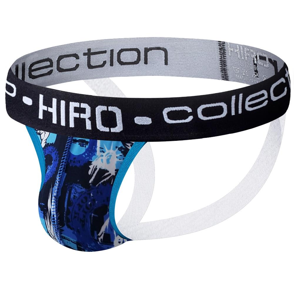 4ps Hiro  Gay Underwear  Cotton  Jockstrap Mens Thong Gay  Mens Underwear