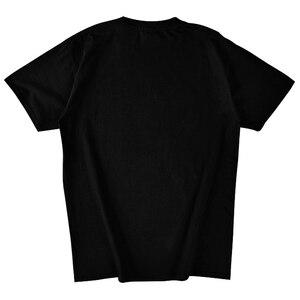Image 2 - Dragon topu usta Roshi, Yoda, eski ustaları Dohko ve zindan parodi erkek t shirt