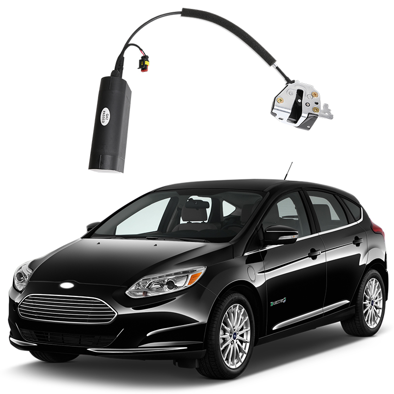 For Ford Focus Electric Suction Door Automobile Refitted Automatic Locks Car Accessories Intelligence Suction Door