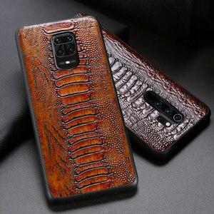 Кожаный чехол для телефона Xiaomi Redmi Note 9 9s 8 pro note 7 6 Чехол для Mi 9 9se 10 A2 lite A3 Max 3 Mix 2s 3 Poco F1 X2 Pro