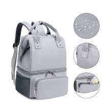 Diaper Nappy Bag Travel Backpack Baby Stroller Bags For Mom Large Capacity Nursing Handbag Waterproof Pregnant Bags