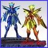 Modelowe wentylatory w magazynie JModel Saint Seiya tkaniny mit EX Marina Kraken Isaac pcv figurka metalowy pancerz zabawki modele