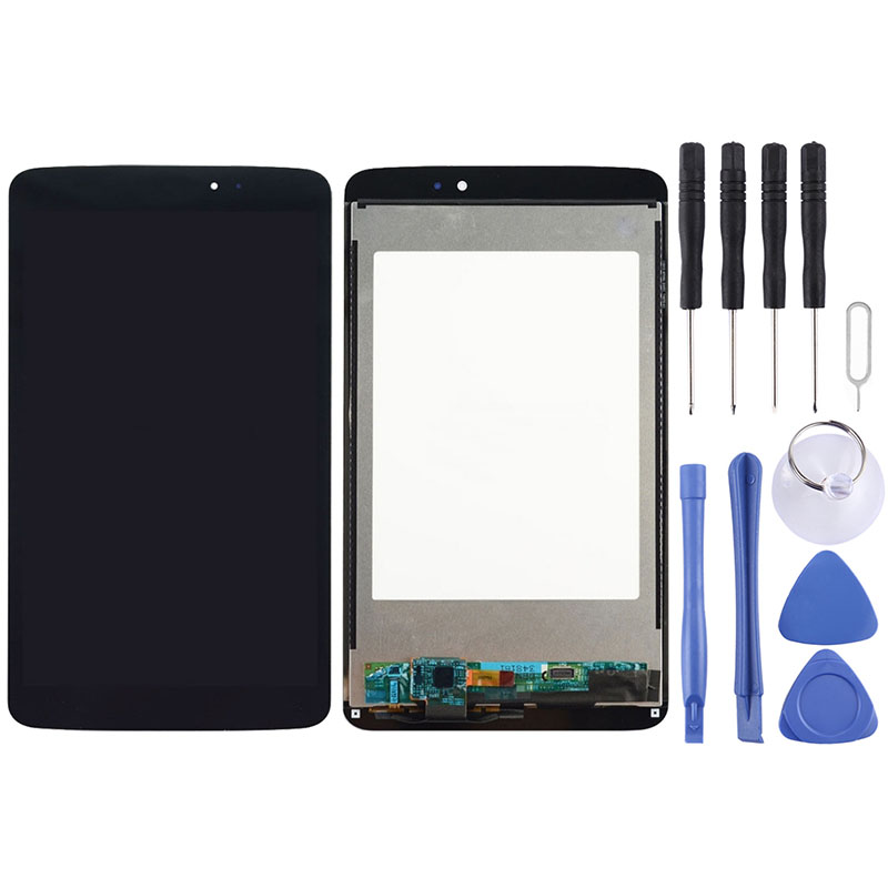 iPartsBuy LCD Display + <font><b>Touch</b></font> Panel Replacement for <font><b>LG</b></font> G Pad 8.3 / <font><b>V500</b></font> image