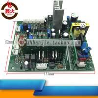San Qiao / Zhongmin / Gongpu ZX7-315 Dual Power Welding Machine Control Panel Manual Welding Main Control Board Circuit Board