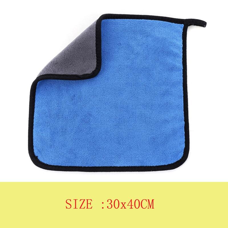 Blue 30x40cm
