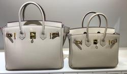 Livraison gratuite le nouveau style de mode et classique en cuir de vache véritable femmes sac à main un sac à bandoulière sac à bandoulière 9 couleur 2 taille