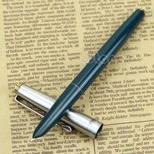 Sıcak yeşil Hero 329 paslanmaz kap dolma kalemler güzel hediye R9JA