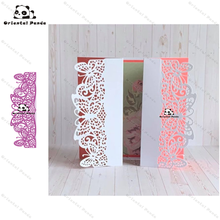 New Dies For 2020 Butterfly lace Metal Cutting Dies diy Dies photo album  cutting dies Scrapbooking Stencil Die Cuts Card Making lace strip photo frame metal cutting dies for scrapbooking dies new 2020 stencils dies embossing die cuts card making craft dies