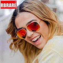 RBRARE 2019 Luxury Sunglasses Women/Men Brand Designer Sun Glasses Women Vintage Outdoor Driving Gafas De Sol Mujer