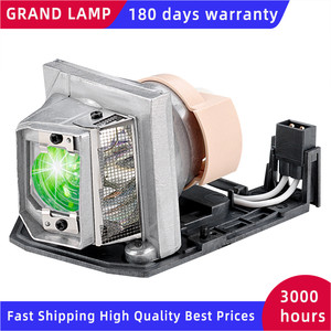 Image 1 - 100% Replacement Projector lamp With Housing SP. 8MQ01GC01 / BL FP230J for Optoma hd20 HD20 LV hd200x hd21 HD23 Projectors