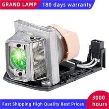 100% Vervangende Projector Lamp Met Behuizing Sp. 8MQ01GC01 / BL FP230J Voor Optoma Hd20 HD20 LV Hd200x Hd21 HD23 Projectoren