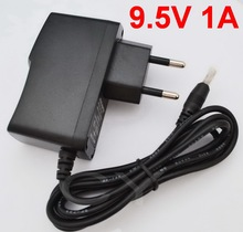 1PCS High quality DC 9.5V 1A IC program AC Adapter Charger For Casio Keyboard Pianos CTK 245 AD E95100L ADE95100L