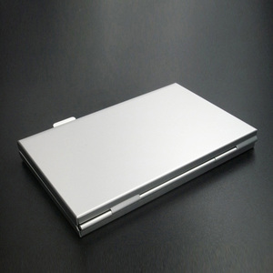 Image 4 - High Quality Portable Aluminum Micro For Micro SD TF Card 24 Slots Memory Card Storage Case Protector Holder Card Accessories