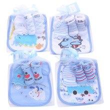 Thicken Warm  Cotton Baby Boys Girls Socks Rubber Slip-resistant Floor Socks Cartoon Infant Kids Animal Socks Winter Autumn