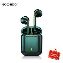 TWS Bluetooth Headphone Earbuds Stereo True Wireless In Ear Earphones Handsfree Headset