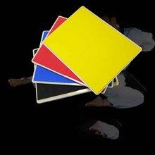Taekwondo Break Board High Strength Plastic Professional Rebreakable Board Karate Martial Arts Reusable Training Equipment