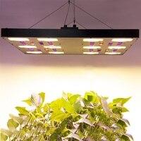 CF 성장 LED 성장 빛 전체 스펙트럼 1520W 더블 조 광 기 LED 식물 실내 식물에 대 한 램프를 성장 꽃 온실 수경