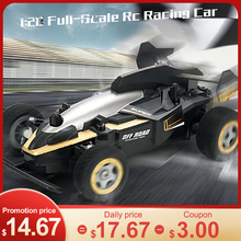 RC Cars Car-Models-Toys Formula-Stunt Gifts Remote-Control Racing 1:20 Vehicle Robust