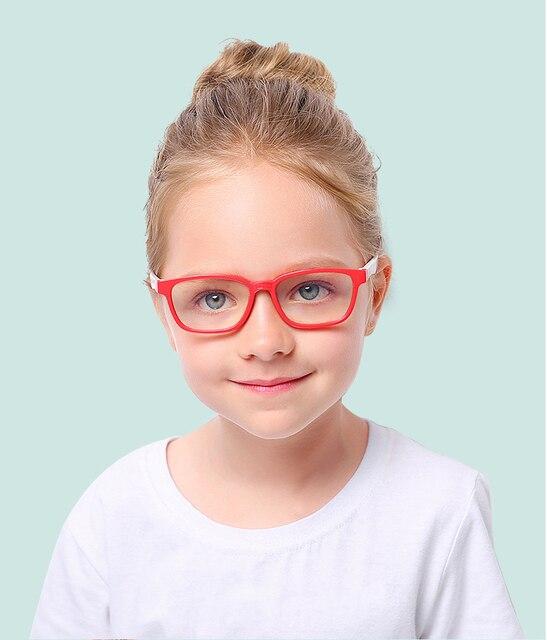 Silicone Polarized Sunglasses   5