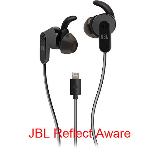 Original JBL Reflect Aware In-Ear Earphones hand-Free one De Ouvido Jbl Earphone for Apple Interface with Mic I10 Twsr Headsets