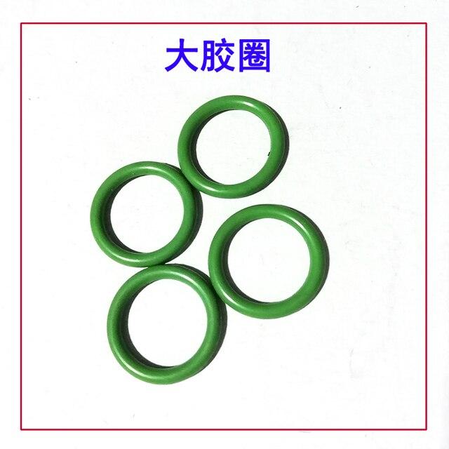 Zestaw naprawczy szyny wtryskiwacza CNG OMVL Elysee