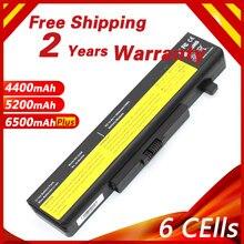 Аккумулятор Golooloo 6 ячеек для Lenovo Z380 Z480 Z485 Z580 Z585 121500049 L11L6F01 L11S6F01 ASM 45N1048 L11O6Y01 L11S6Y01 45N1049