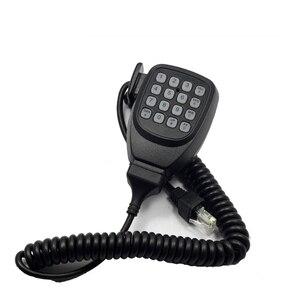 Image 5 - KMC 32 Two Way Radio Speaker MIC With RJ45 8 Pins Microphone For Kenwood Mobile Radio TK768G/TK868G/TM271/TM471/TK7160E