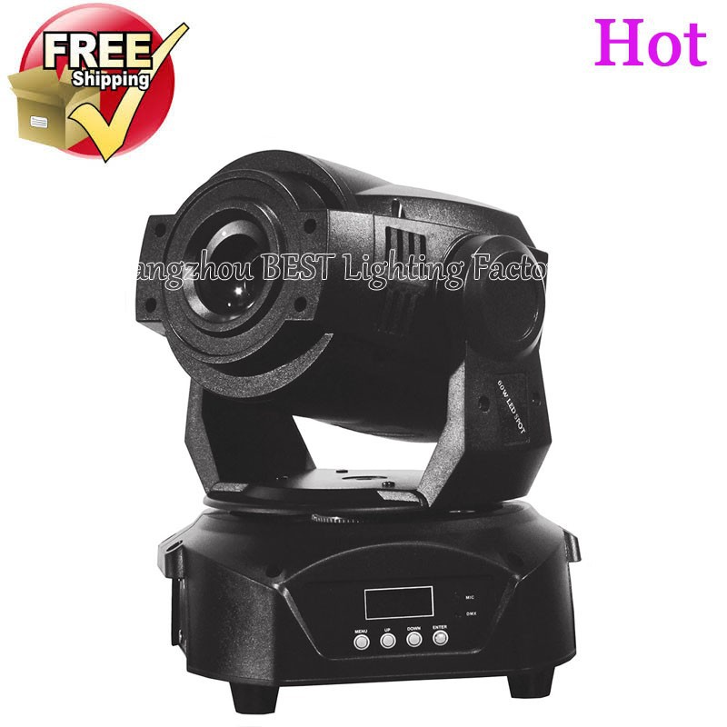 New Hot sale 90W LED Spot Light/Amrican Luminums CST 90 90W LED DJ Spot Lighting for Party