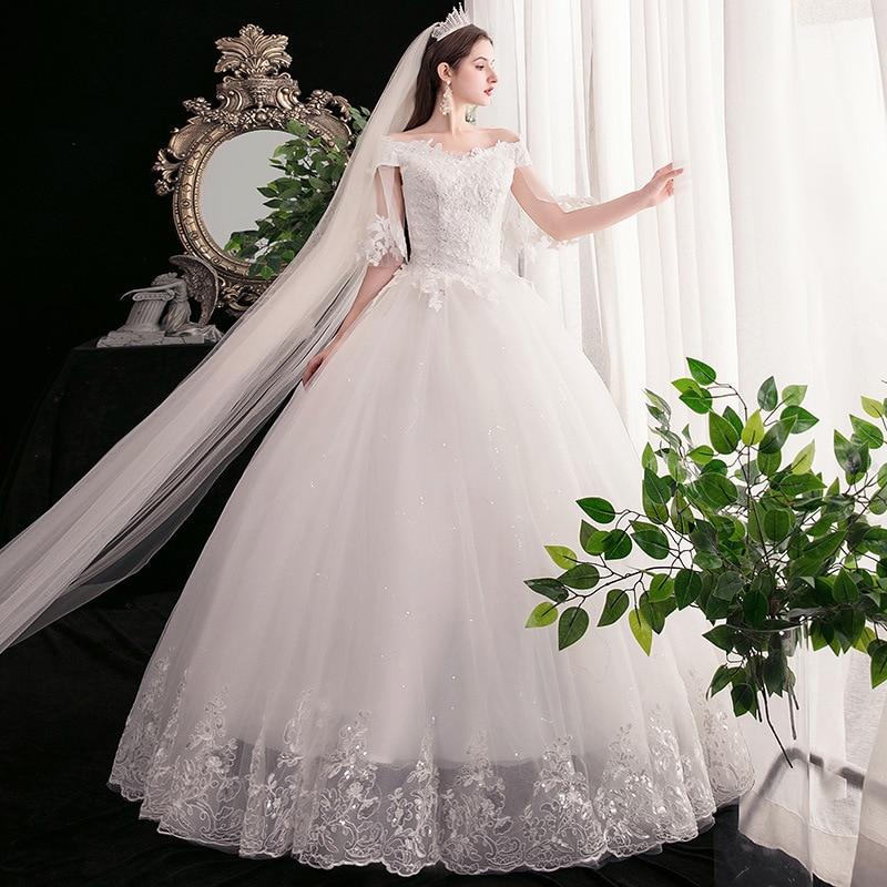 Cocktail Dress , Bride, Korean Style, One Shoulder, Pregnant Woman, Large Simple Studio, Fat Winter Seven Sleeves