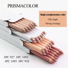 Prismacolor profissional lápis de cor oleosa 12 pçs pc927/938/1092/1093 lapis de cor esboço colorido lápis arte desenho suprimentos