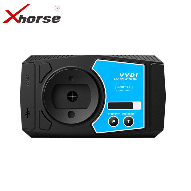 Xhorse VVDI V1.5.0 لسيارات BMW أداة الترميز والبرمجة التشخيصية