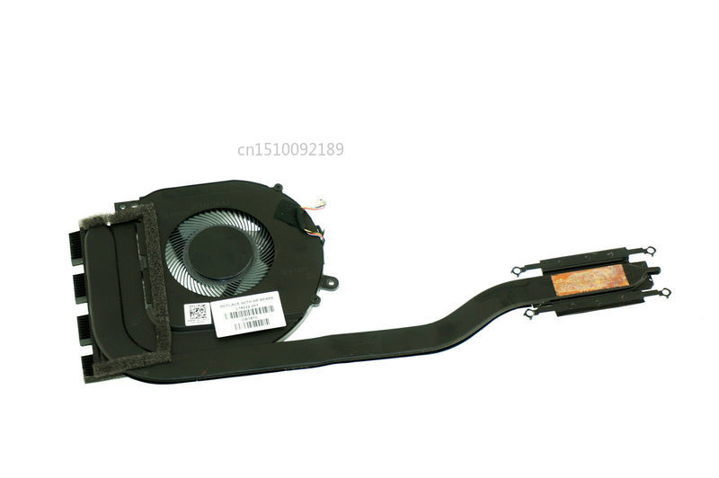 For L18222-001 FOR HP PAVILION 14M-CD 14M-CD0001DX FAN AND HEATSINK Free Shipping